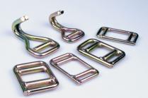 Zapinki, zapinki haczykowe, zapinki metalowe